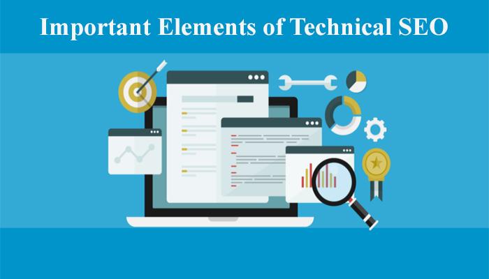 Important Factors of Technical SEO